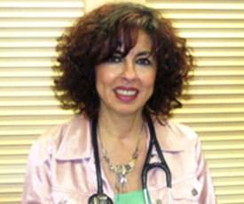 Dr  Rebecca Elmaleh