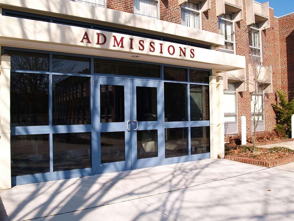 College Planning Efforts