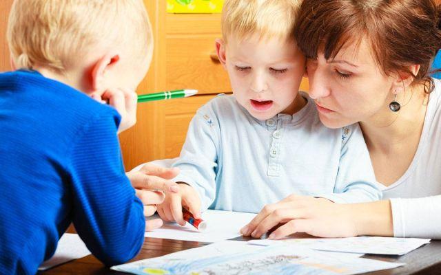 kindergarten transition planning