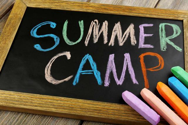 summer tutoring