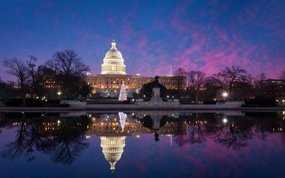 Washington DC Faculty
