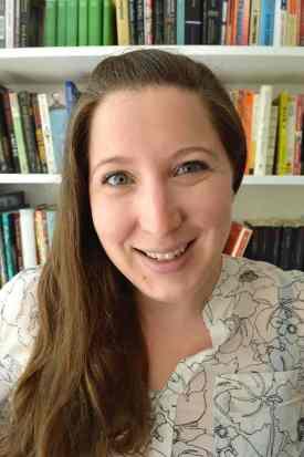 Marya Fisher