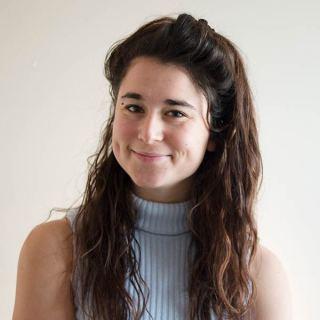 Susannah Greenblatt