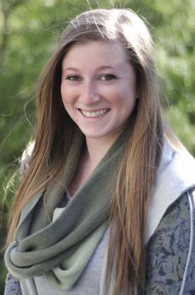 Rachel Dender