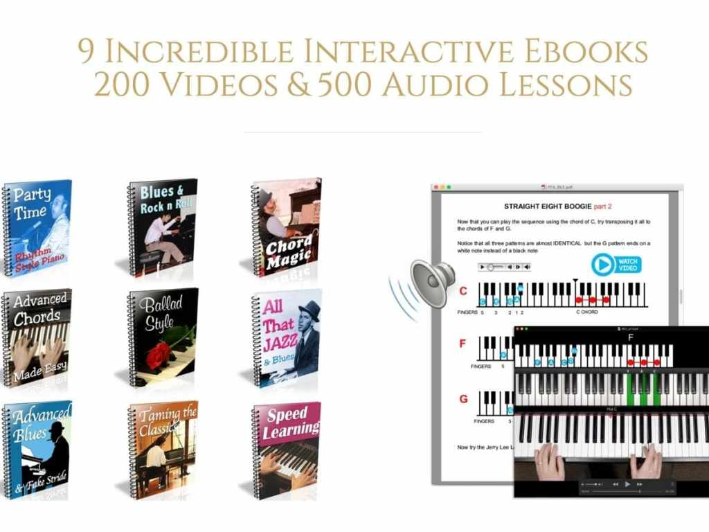 Affordable piano lessons for kids