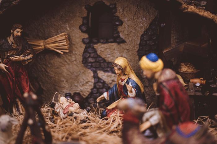 크리스마스 유래 | 12월25일 Christmas는 예수님 탄생일이 아니다?