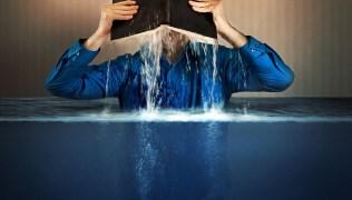 구원의 표, 침례 언제 받는 것이 성경적일까요?