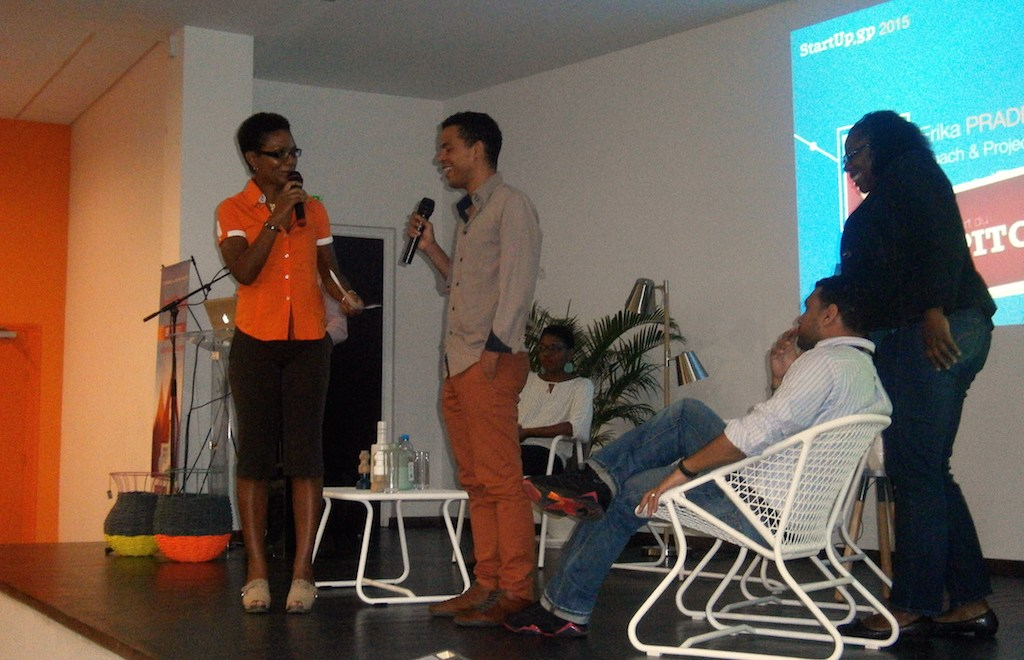 Guadeloupe : si vous n'étiez pas à la 2e Startup.gp (partie 2)