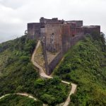 Citadelle_Laferrière - Haiti