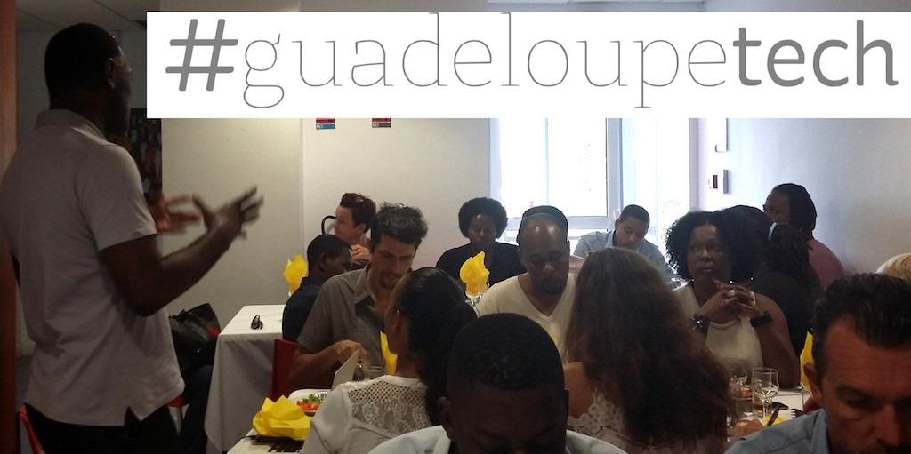 Numérique : GuadeloupeTech veut un écosystème fort et pérenne