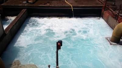 9 bis - centrale géothermique