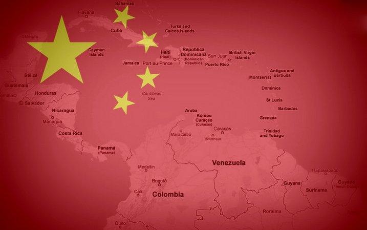 Chine et Grande Caraïbe : coopération, manne financière et influence tous azimuts