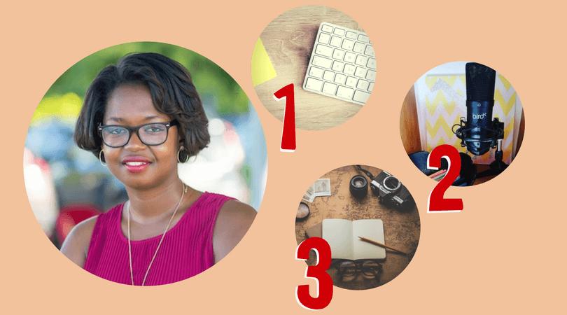 Billet anniversaire : 3 ans de blogging, 3 défis à relever