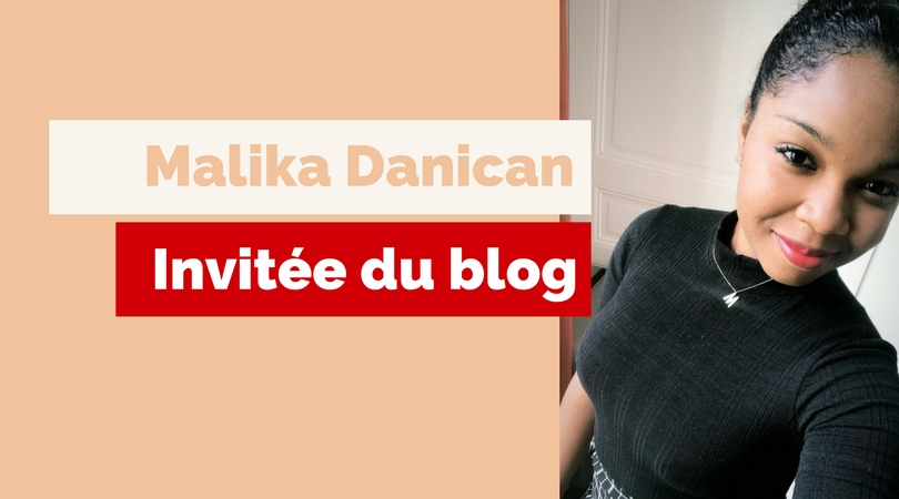 Spécial invité: pour Malika Danican, «notre vie est service»