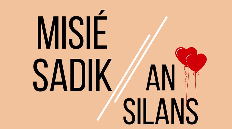 Musique et Caraibe : pourquoi j'ai acheté le nouvel album de Misié Sadik