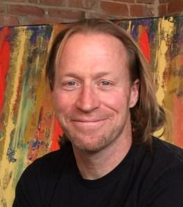 Myles Oldham fine artist