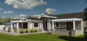 Myles Nelson McKenzie Design provides custom home design services. Bengough, Saskatchewan Canada