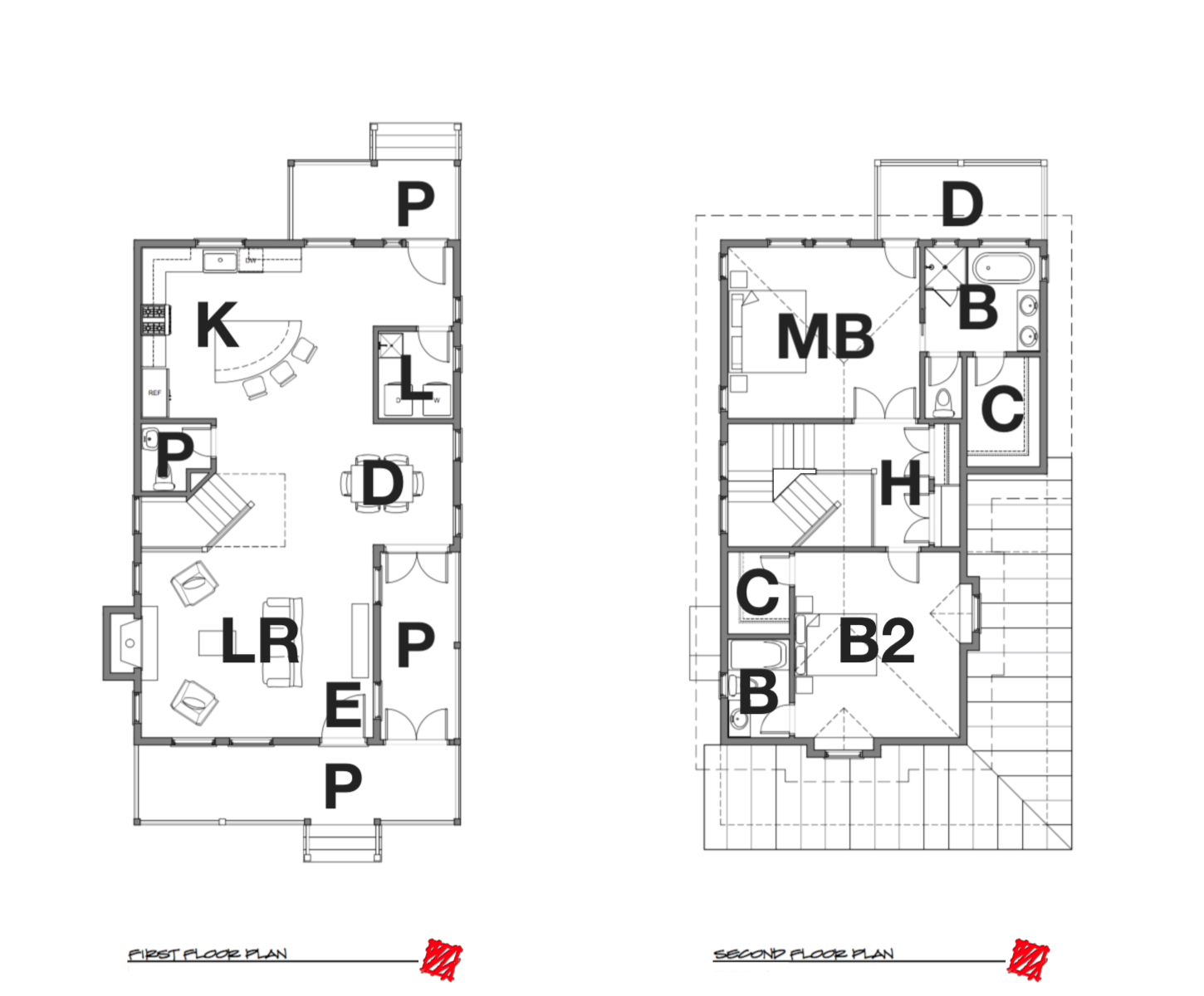 Custom lowcountry home design myrtle bluffton south for South carolina low country house plans