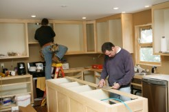 Myles Nelson McKenzie Design-Design & Construction Plans for Kitchen Remodels-Kitchen Installers