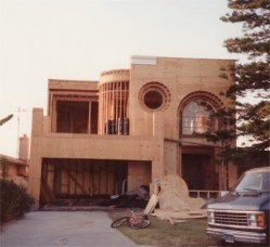 San Clemente Italian Villa Design Remodel Addition-Construction-04