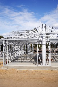 What is Hurricane Home Design?-Steel Frame Home Construction