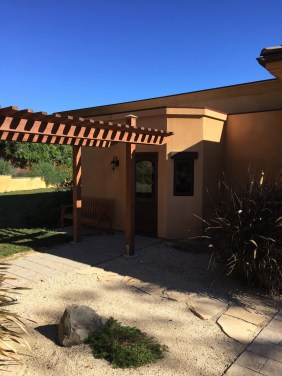 Home Remodel-Italian Ranch-Orange Acres-Breezeway