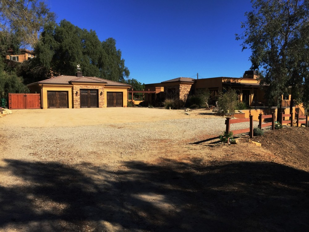 Home Remodel-Italian Ranch-Orange Acres