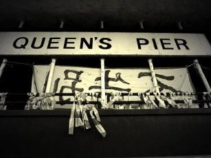 Queen's Pier