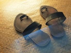Gandi's slipper