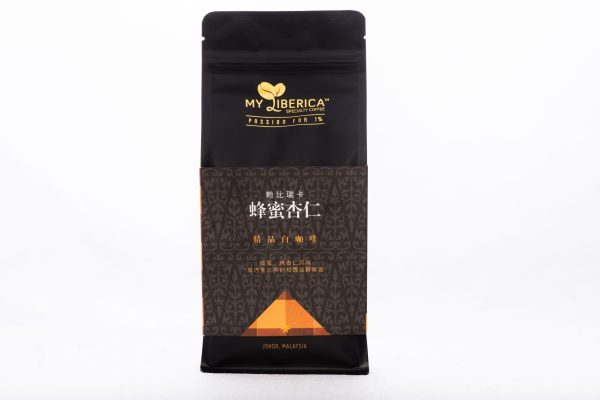Honey Almond | Liberica Single Origin