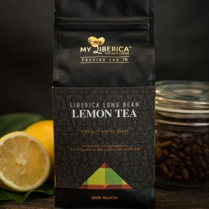 Lemon Tea | Liberica Single Origin