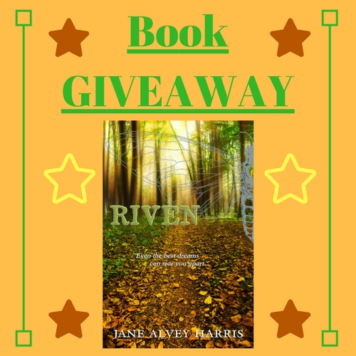Book giveaway
