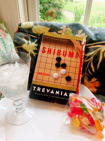 Book Review: Shibumi by Trevanian