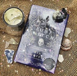 Book Review: The Bone Witch by Rin Chupeco
