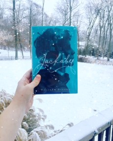 Book Review: Jackaby by William Ritter