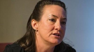Medical Board Director Lisa Wynn