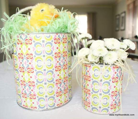 Brighten Up Your Home With These 25 Spring Easter Ideas
