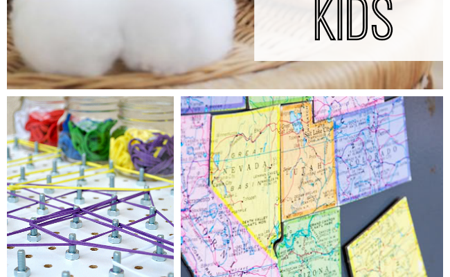 Diy Gifts For Kids My Life And Kids