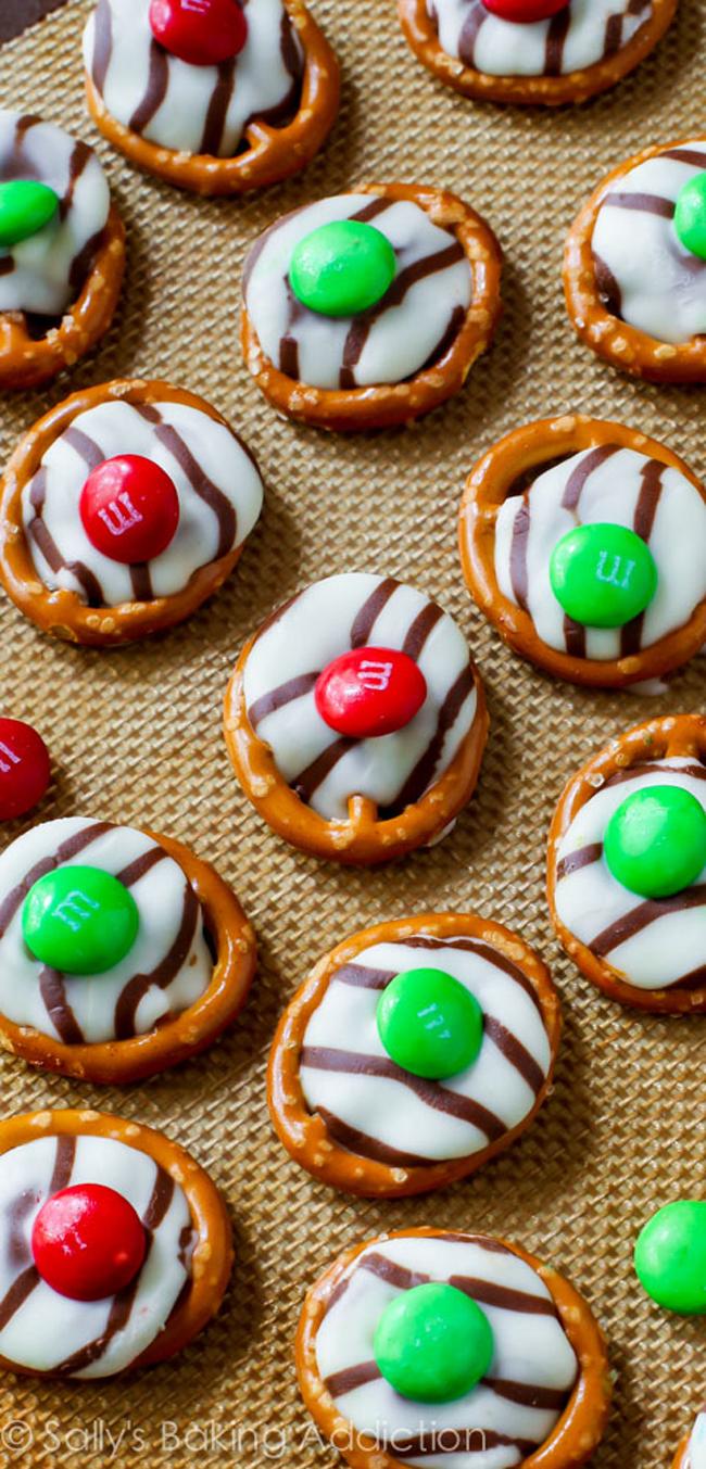 15 Christmas Dessert Recipes - My Life and Kids