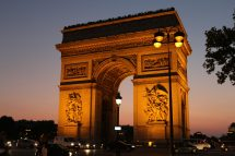 Arc De Triomphe - Life And Style