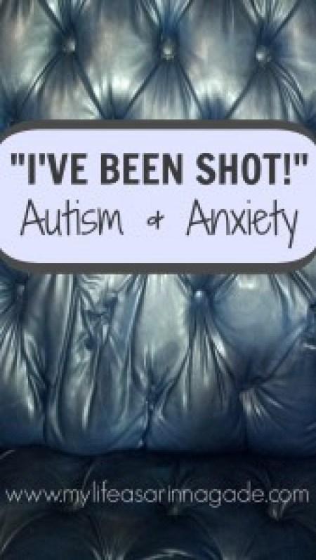 autism & anxiety via my life as a rinnagade
