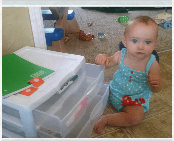 How to Homeschool with Little Ones: Part 2