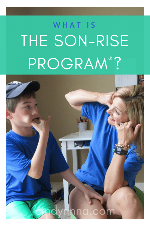 What is the Son-Rise Program®?