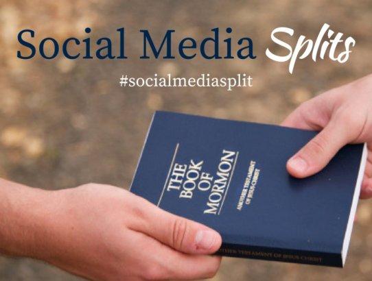 How to do Social Media Splits! #SocialMediaSplits