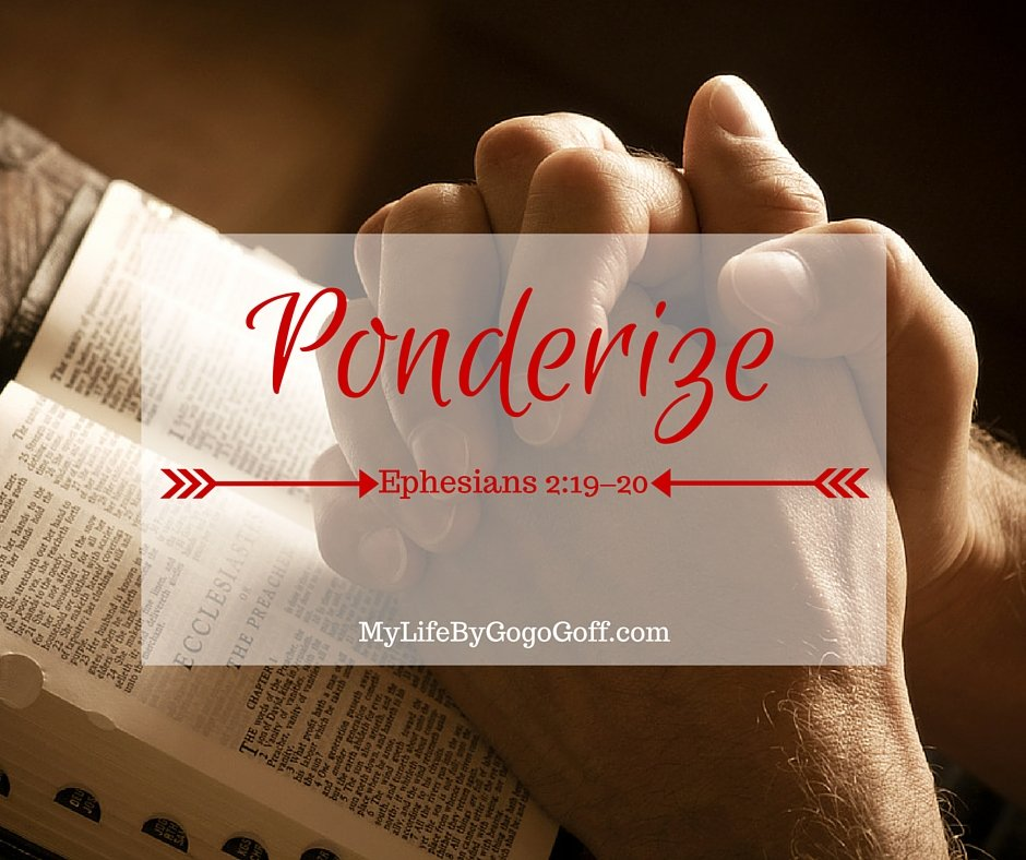 """Ponderize Preach My Gospel! With Free Printables to help!You might ask, """"Why should I ponderize Preach My Gospel?"""" The answer is simple..."""
