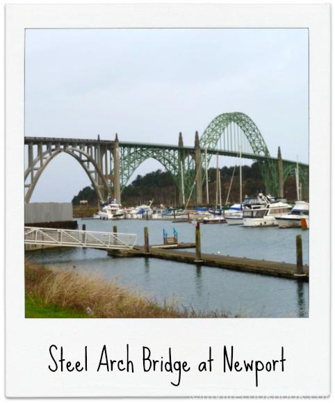 Day Trip from Corvallis, Oregon