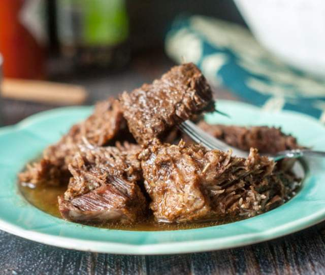 This Low Carb Balsamic Beef Is A Delicious And Quick Meal To Make In The Instant