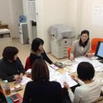 起業女性の補助金セミナー