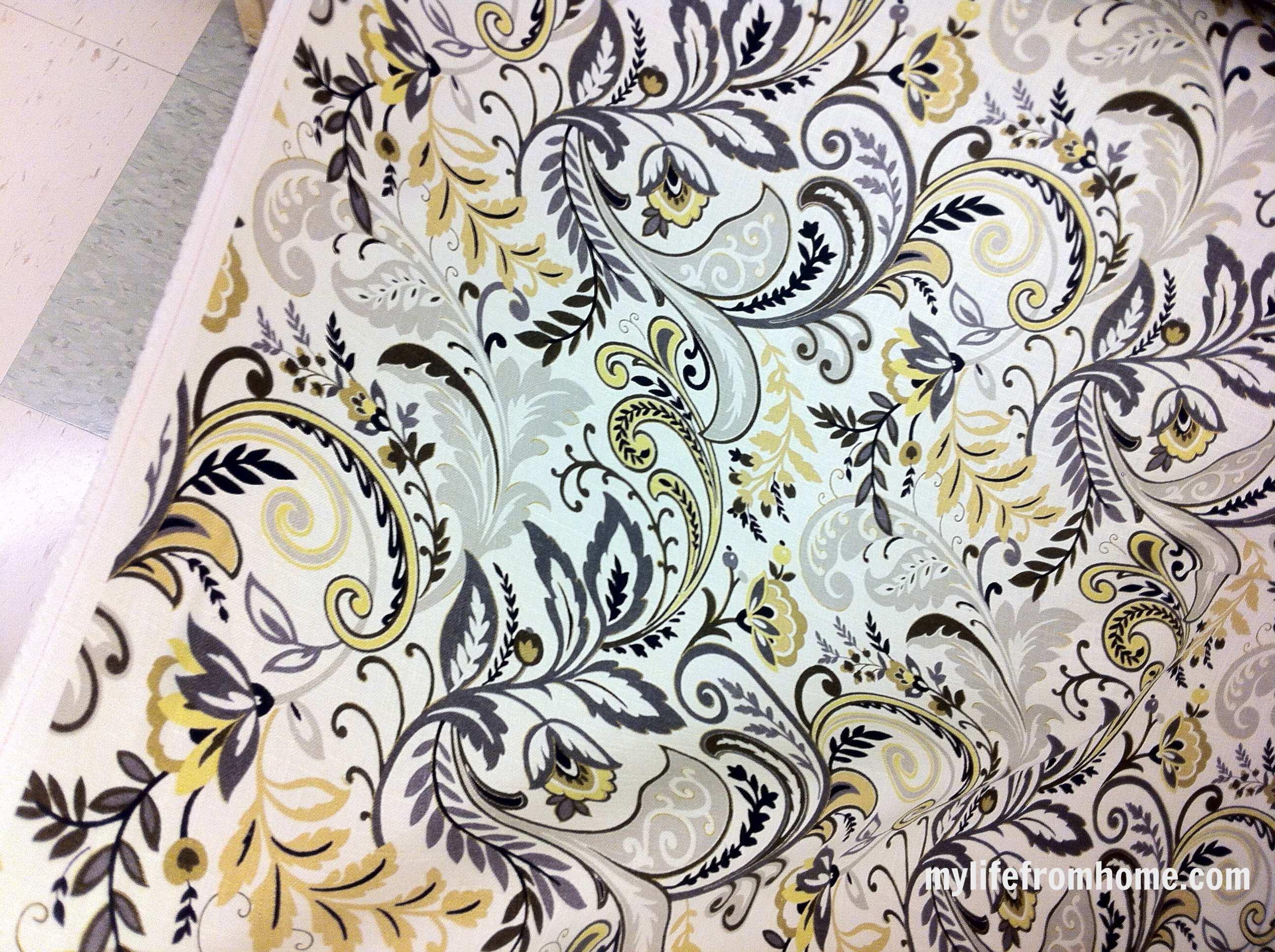 Fabric I liked
