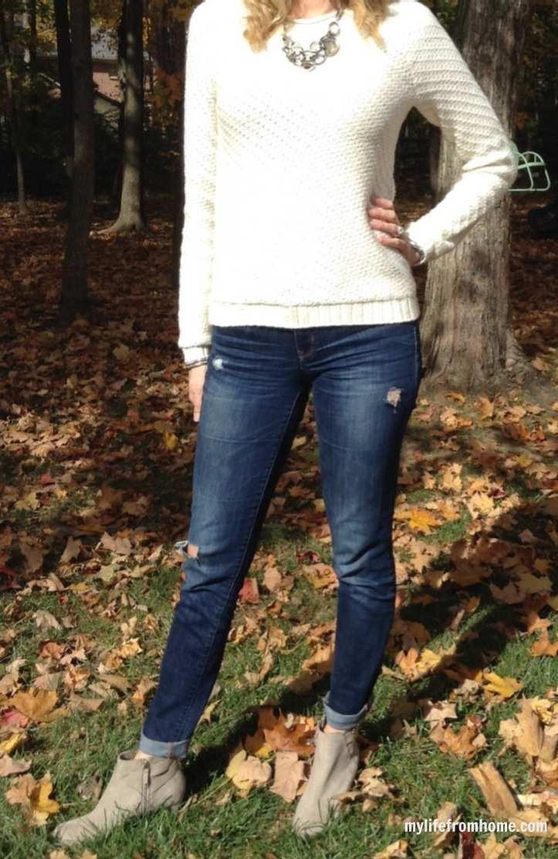 Fall Simplified Wardrobe: Dresses & Bottoms